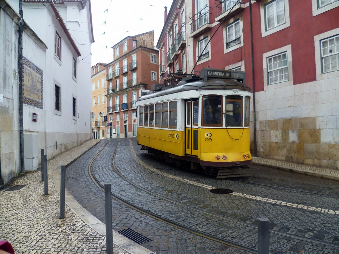 Lisbonne week-end conseils